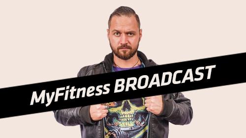 """Broadcast """"Wrestling - sport või meelelahutus?"""""""